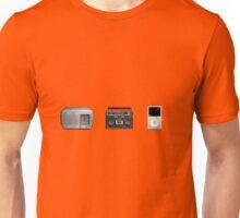 Multi Media Unisex T-Shirt