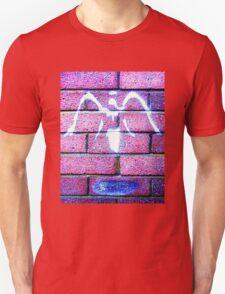 Urban Angel - Pink Unisex T-Shirt