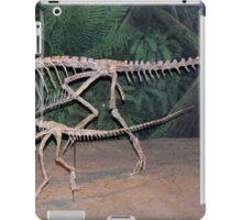 Funky Coelophysis iPad Case/Skin
