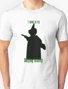 I want to try Unisex T-Shirt