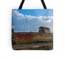 The Good Hope Tote Bag
