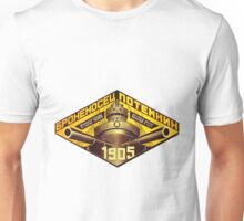 Battleship Potempkin - Eisenstein's Classic Silent Film Unisex T-Shirt