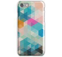 GEO TWO iPhone Case/Skin