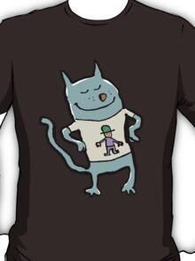 nice t-shirt, eh? T-Shirt