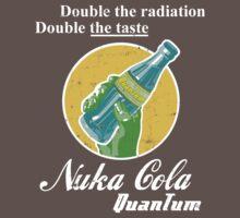 Nuka-Cola Quantum