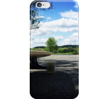 Summer Time Cruse iPhone Case/Skin