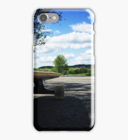 Summer Time Cruse iPhone Case/Skin