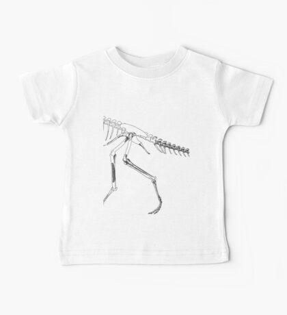 Random Coelophysis Baby Tee