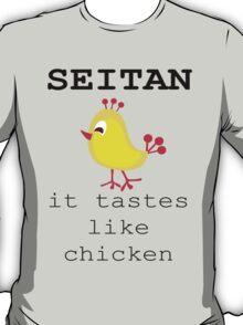 Seitan T-Shirt