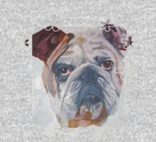 Yale The American Bulldog Kids Clothes