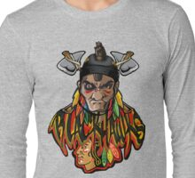 Chicago Blackhawks  Long Sleeve T-Shirt