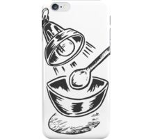 means nothing iPhone Case/Skin