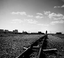 Dungeness by Nikki Smith