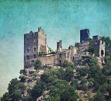 Castle Liebenstein by AD-DESIGN