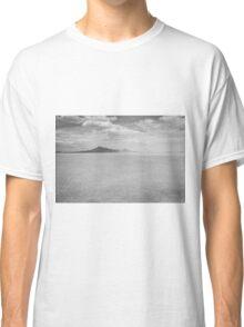 Underwater Salt Flats Classic T-Shirt