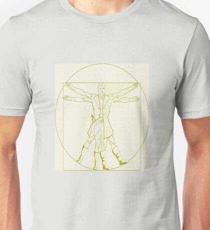 Vitruvian Mal T-Shirt