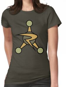 Council of Ricks Womens Fitted T-Shirt