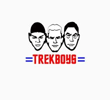 Trek Boys Unisex T-Shirt