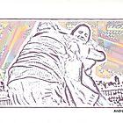 Grandad by Andrew  Donegan aka Piebald77