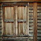 Wooden Window  by withsun