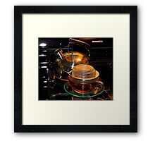 365  days Priceless Moment in an ordinary Day #1 Framed Print