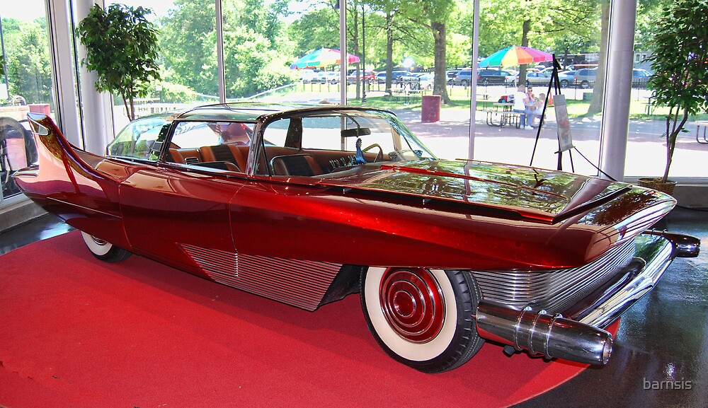 Bobby Darin's 1960 DiDia 150 Custom Car by barnsis