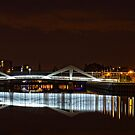 The Squiggly Bridge by Lynne Morris