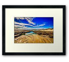 Sanna Bay 3 Ardnamurchan Peninsula Framed Print