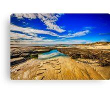 Sanna Bay 3 Ardnamurchan Peninsula Canvas Print