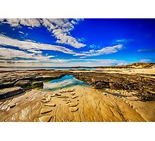 Sanna Bay 3 Ardnamurchan Peninsula Photographic Print