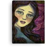 Rose in Dreams Canvas Print