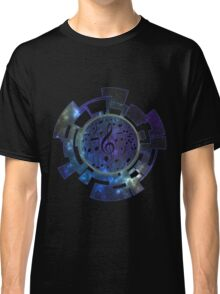 Music Planet Classic T-Shirt