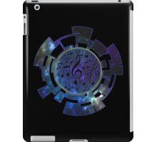 Music Planet iPad Case/Skin