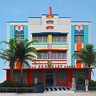 The Brekley Shore Hotel by jsalozzo