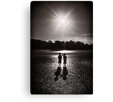 The Chosen Ones Canvas Print
