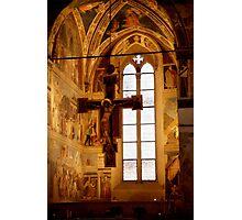 cityscapes #237, frescos Photographic Print