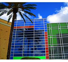 Florida Colors Photographic Print