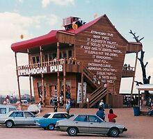 Ettamogah Pub, the original  by DashTravels