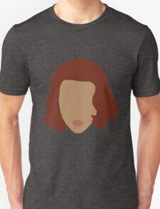 Widow's bite Unisex T-Shirt