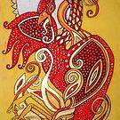 Phoenix Rising by Lynnette Shelley