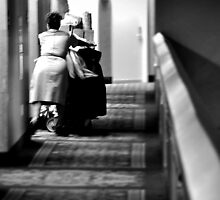 Room Service by csouzas