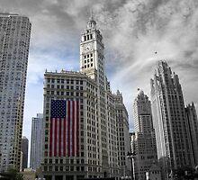 Urban Patriotism by Brian Gaynor