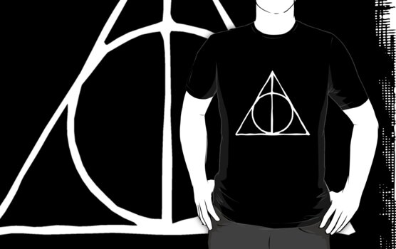 Deathly Hallows by Jack Toohey
