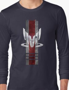 N7 Spectre Long Sleeve T-Shirt