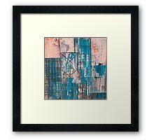 New York Series 2015 010 Framed Print