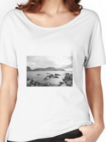 Coast Women's Relaxed Fit T-Shirt
