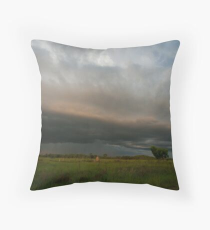 All the elements.. Throw Pillow