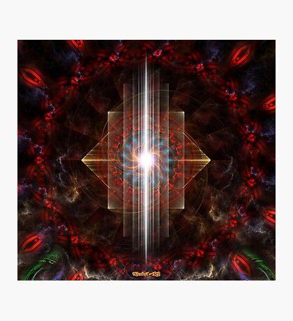 Mystical Enchantment Photographic Print