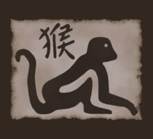 Chinese Zodiac Year of The Monkey by ChineseZodiac