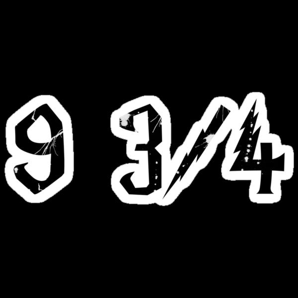 9 3/4 by krishnef